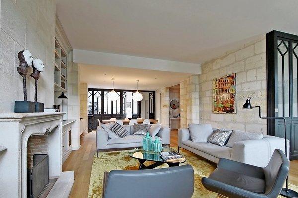 BORDEAUX - Advertisement Apartment for sale5 rooms - 170 m²