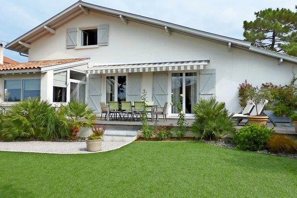 Vente maison villa 6 pi ces 185 m biarritz emile garcin for Emile garcin biarritz