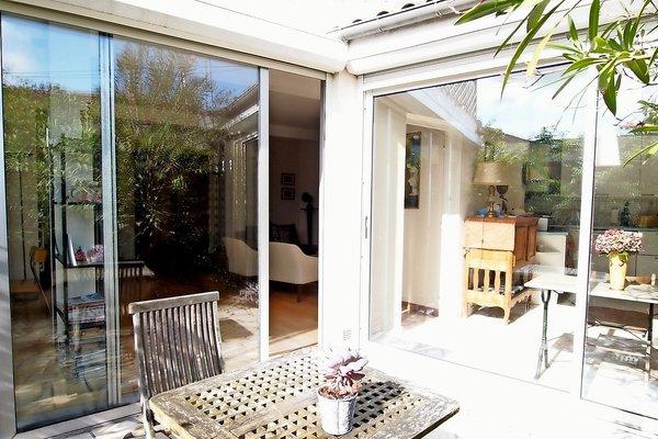 Vente maison villa bordeaux grange delmas immobilier 1417812 - Grange delmas immo bordeaux ...