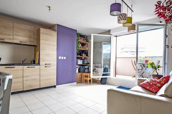 vente appartement lyon 7eme neyret immobilier lyon 7 me 1418880. Black Bedroom Furniture Sets. Home Design Ideas