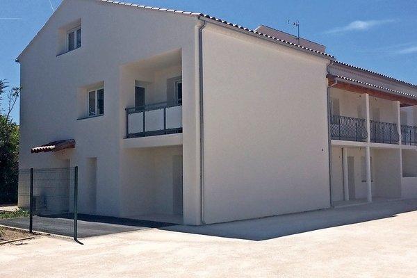 ISTRES - Annonce Appartement à vendre4 pièces - 97 m²