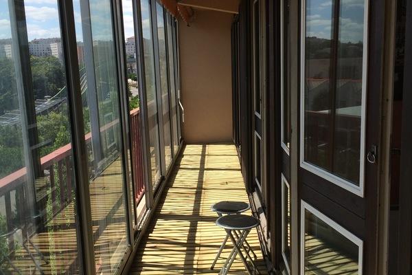 TOULOUSE - Annonce Appartement à vendre4 pièces - 104 m²