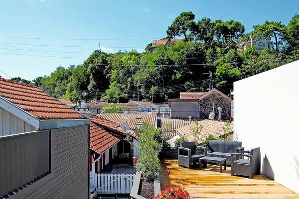 vente maison villa 6 pi ces 165 m arcachon arcachon. Black Bedroom Furniture Sets. Home Design Ideas