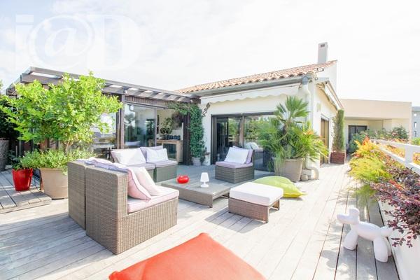 ANTIBES - Annonce Appartement à vendre3 pièces - 150 m²