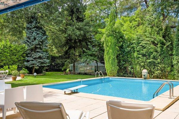 AIX-EN-PROVENCE - Annonce Maison à vendre7 pièces - 250 m²