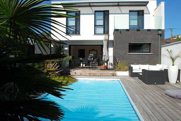BORDEAUX - Annonce Maison à vendre7 pièces - 150 m²