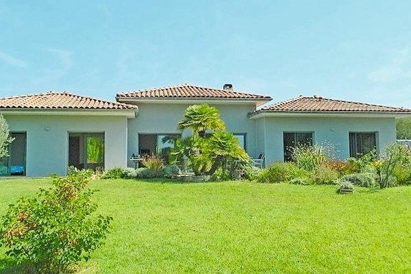 BARJAC - Annonce Maison à vendre6 pièces - 111 m²