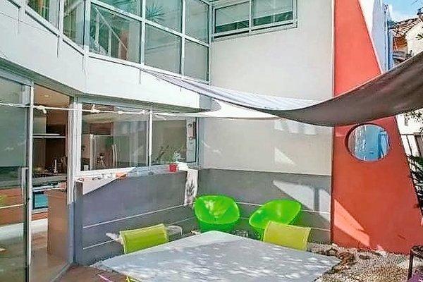 Vente maison villa 5 pi ces 180 m salon de provence - Loft salon de provence ...