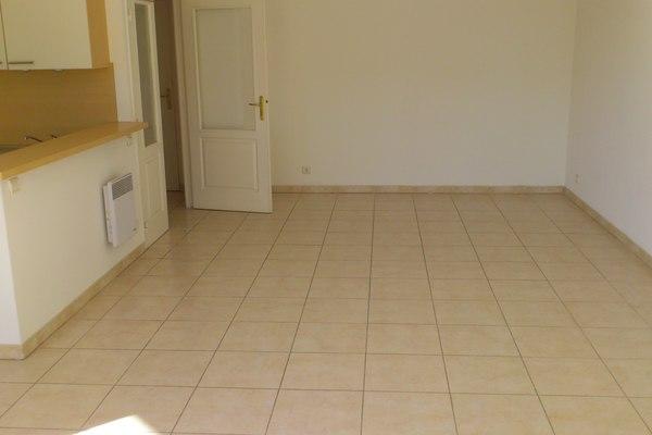 CAGNES-SUR-MER - Annonce Appartement à vendre2 pièces - 53 m²