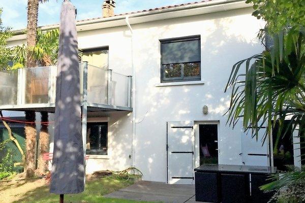 Vente maison villa bordeaux grange delmas immobilier 1432975 - Grange delmas immo bordeaux ...