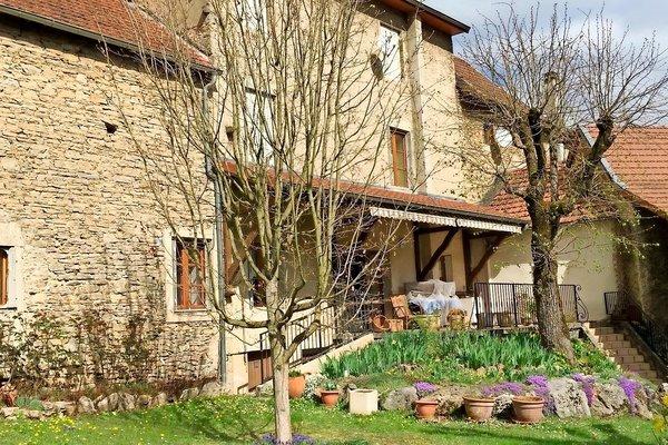 LAGNIEU - Annonce Maison à vendre4 pièces - 125 m²