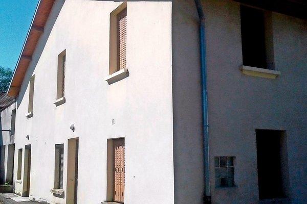 ST DENIS EN BUGEY - Annonce Maison à vendre