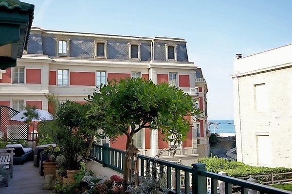 Vente appartement 115 m biarritz emile garcin biarritz for Emile garcin biarritz