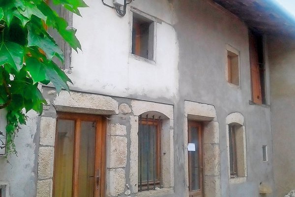 AMBRONAY - Annonce Maison à vendre3 pièces - 120 m²