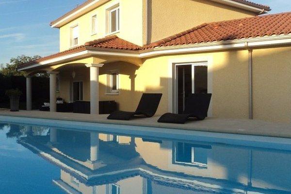 BRESSOLLES - Annonce Maison à vendre215 m²