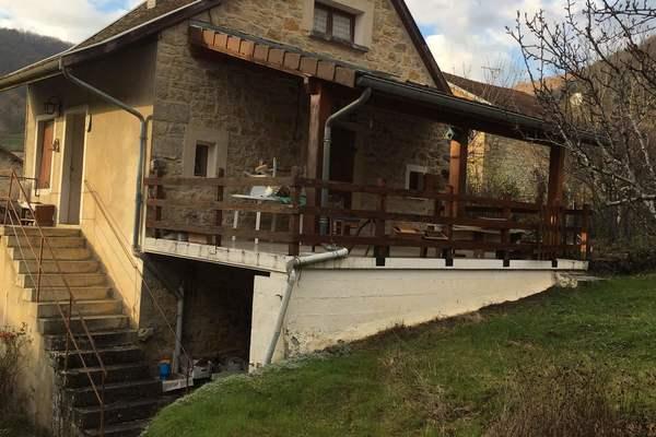 BENONCES - Annonce Maison à vendre80 m²