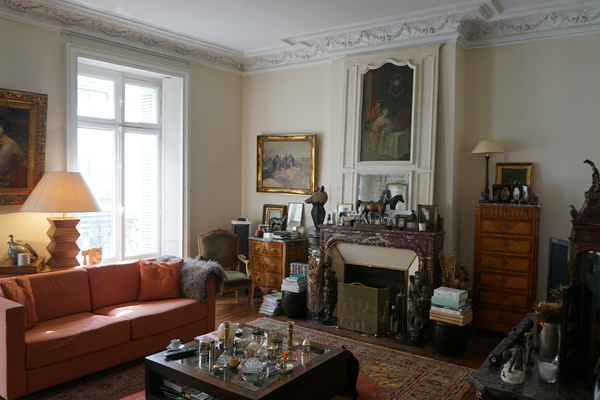 BORDEAUX - Advertisement Apartment for sale6 rooms - 180 m²
