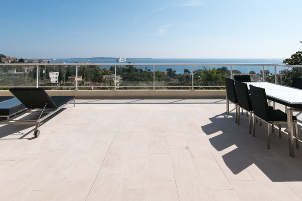 CANNES - Annonce Appartement à vendre4 pièces - 110 m²