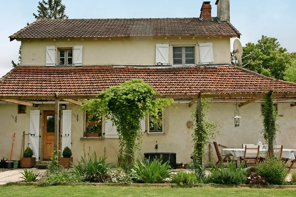 VAILHOURLES - Annonce Maison à vendre
