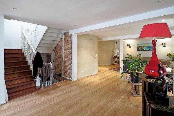 vente maison villa ascain ateliers lofts et associ s. Black Bedroom Furniture Sets. Home Design Ideas