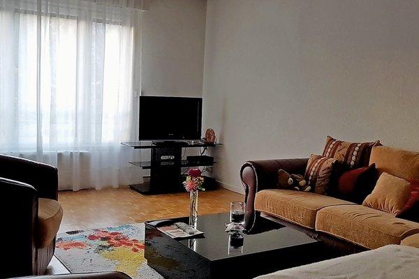 ST-GENIS-POUILLY - Annonce Appartement à vendre3 pièces - 77 m²
