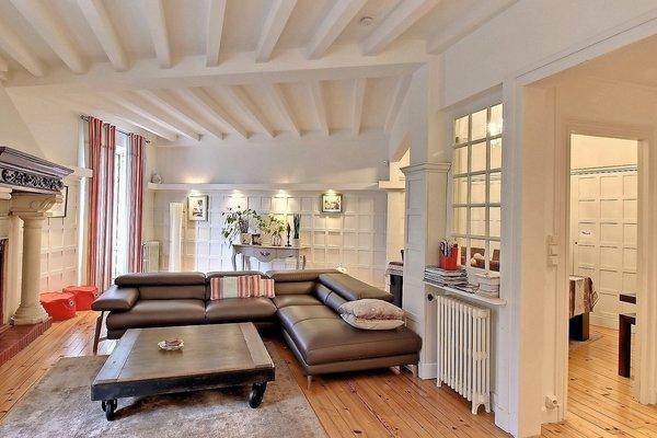 Vente appartement 4 pi ces 136 m biarritz emile garcin for Emile garcin biarritz