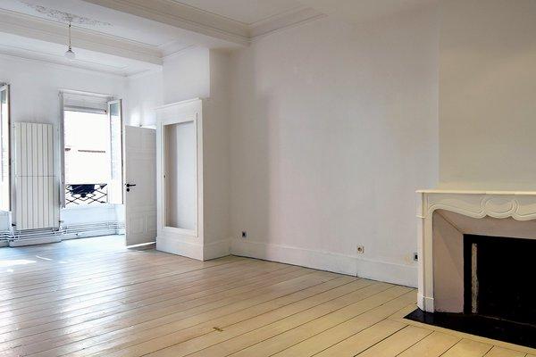 TOULOUSE - Annonce Appartement à vendre6 pièces - 166 m²