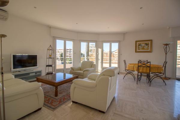 CANNES - Annonce Appartement à vendre3 pièces - 94 m²