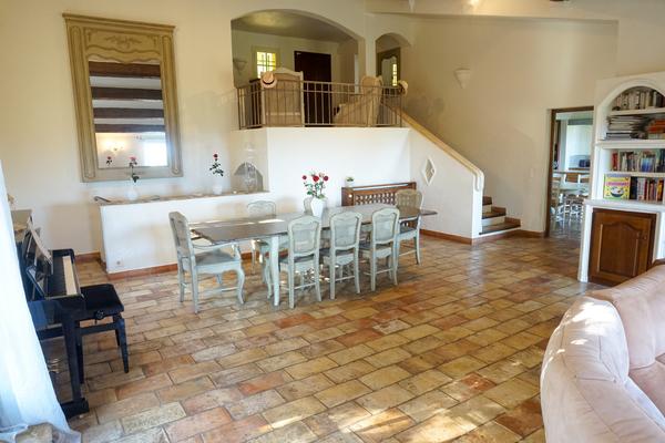LA COLLE-SUR-LOUP - Annonce Maison à vendre7 pièces - 240 m²