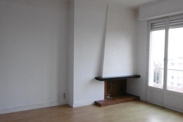 TOULOUSE - Annonce Appartement à vendre3 pièces - 51 m²
