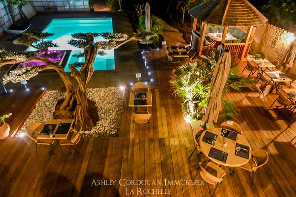 PERIGNY - Annonce Maison à vendre12 pièces - 600 m²