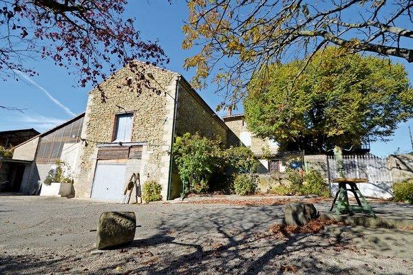 MONTÉLIMAR - Annonce Maison à vendre5 pièces - 154 m²