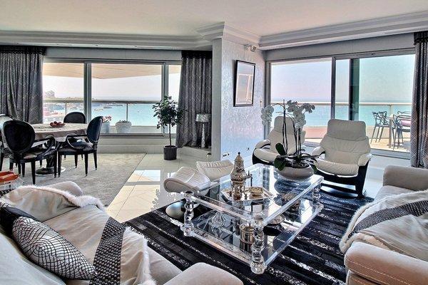 Vente appartement 3 pi ces 120 m biarritz emile garcin for Emile garcin biarritz