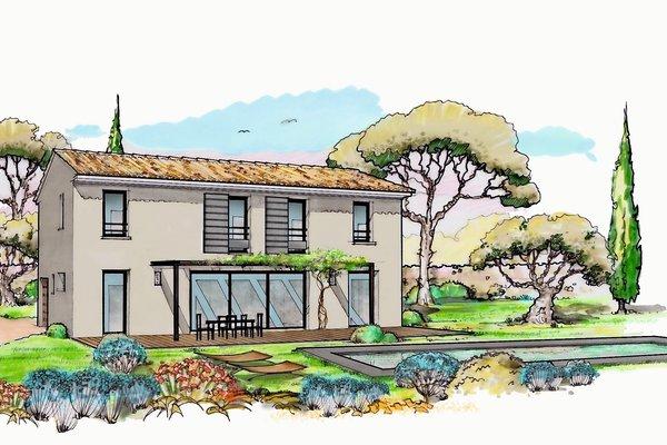 Vente Maison Villa 7 Pi Ces 186 M Aix En Provence