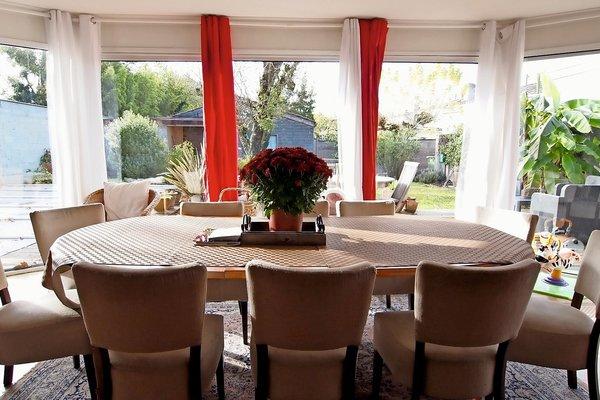 Vente maison villa bordeaux grange delmas immobilier 1461551 - Grange delmas immo bordeaux ...