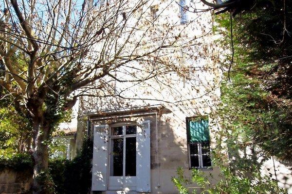 Vente maison villa bordeaux grange delmas immobilier 1461548 - Grange delmas immo bordeaux ...