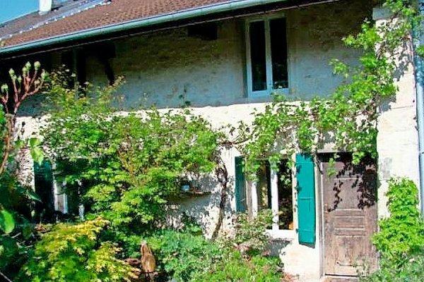 ÉCHENEVEX - Annonce Maison à vendre