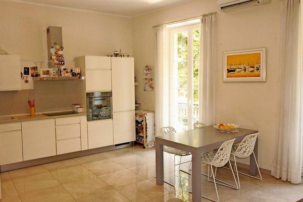 MENTON - Advertisement Apartment for sale3 rooms - 65 m²