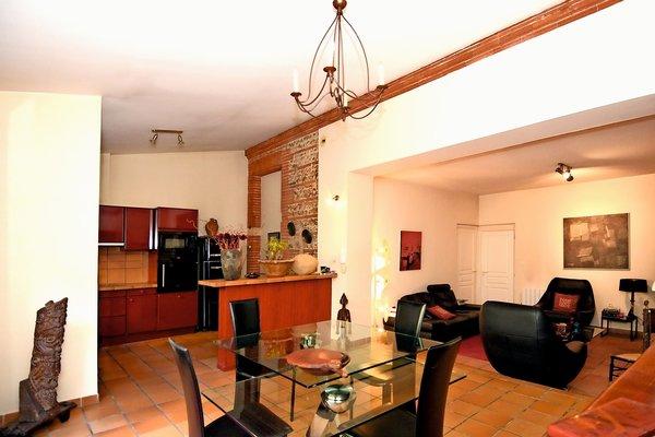 TOULOUSE - Annonce Maison à vendre6 pièces - 270 m²