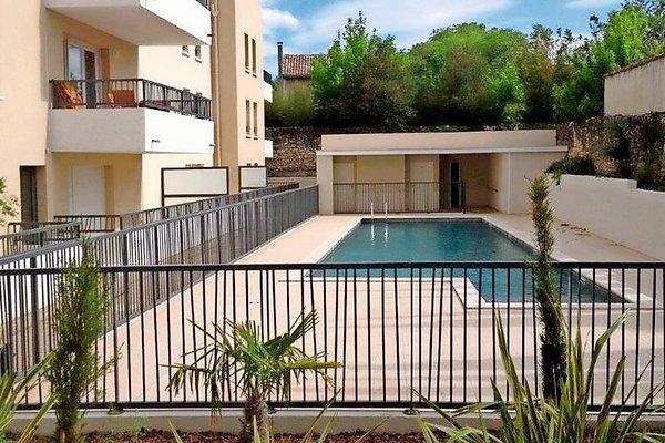 ST-RÉMY-DE-PROVENCE - Annonce Appartement à vendre3 pièces - 75 m²