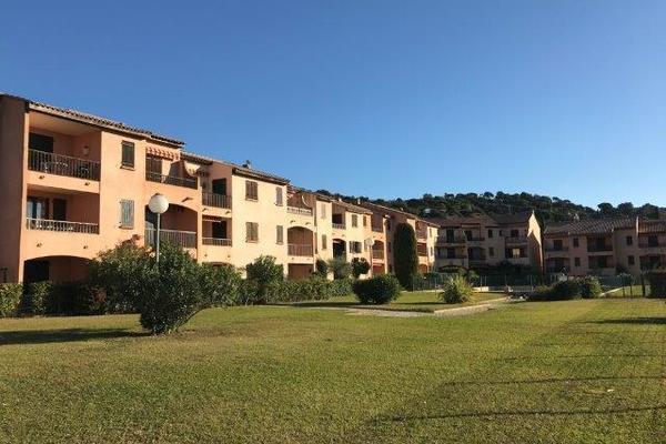 LA CROIX-VALMER - Annonce Appartement à vendre2 pièces - 55 m²
