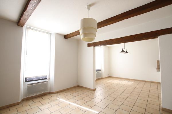CARPENTRAS - Annonce Appartement à louer3 pièces - 76 m²