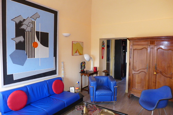 Appartement à vendre à VENCE  - 6 pièces - 115 m²
