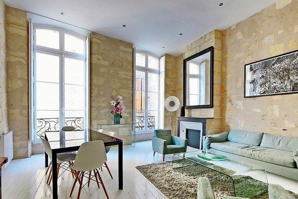 BORDEAUX - Advertisement Apartment for sale3 rooms - 81 m²
