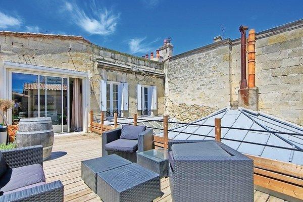 BORDEAUX - Advertisement Apartment for sale5 rooms - 136 m²