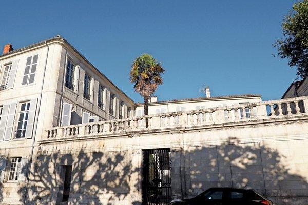 SAINTES - Annonce Appartement à vendre3 pièces - 79 m²