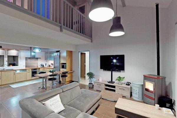 PERON - Annonce Appartement à vendre5 pièces - 101 m²