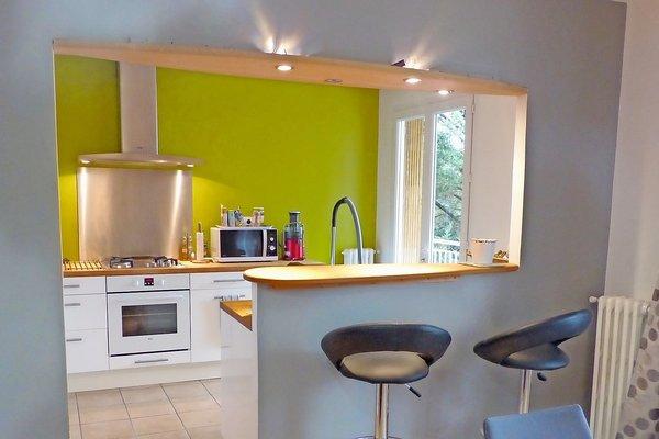 TOULOUSE - Annonce Appartement à vendre2 pièces - 51 m²