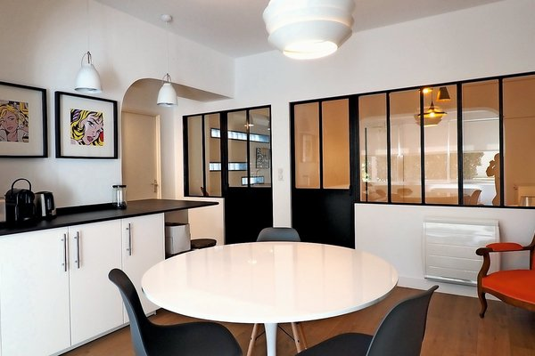 vente appartement BIARRITZ - ATELIERS LOFTS ET ASSOCIÉS - PAYS ...
