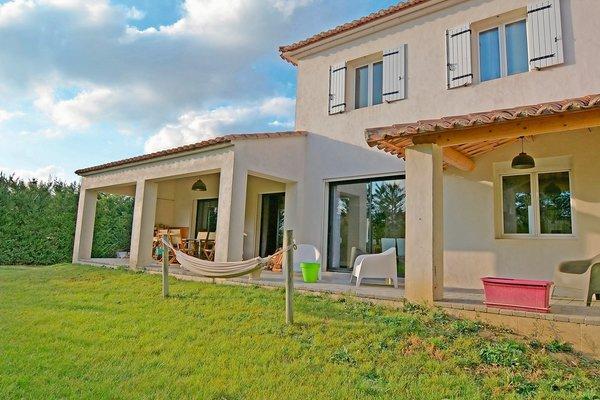 vente maison villa cavaillon cheval blanc immobilier 1478366. Black Bedroom Furniture Sets. Home Design Ideas